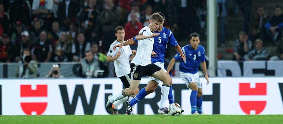 press - ISA International Sports Agency AG